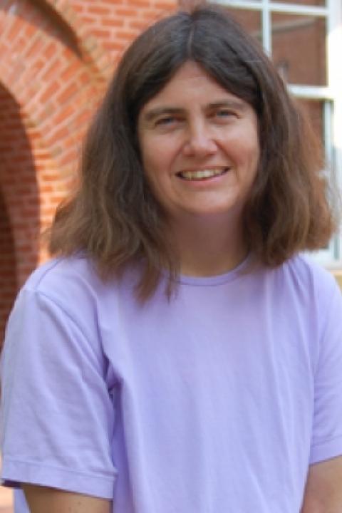 Lynn Kistler