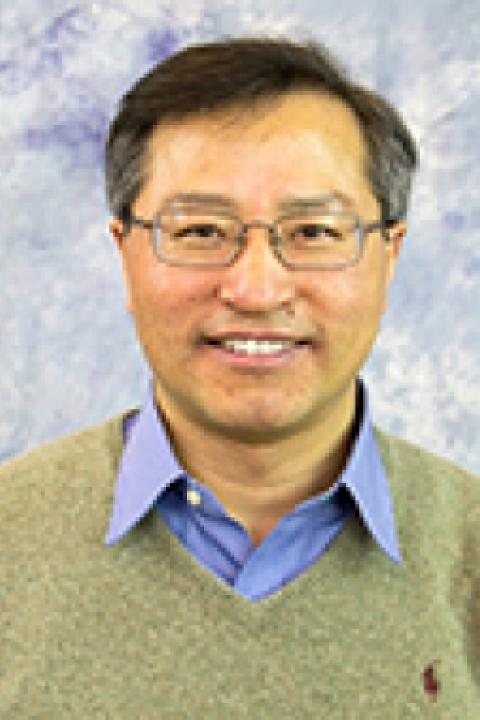 Linyuan Li