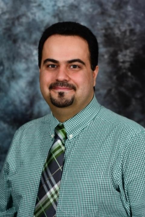 Majid Ghayoomi