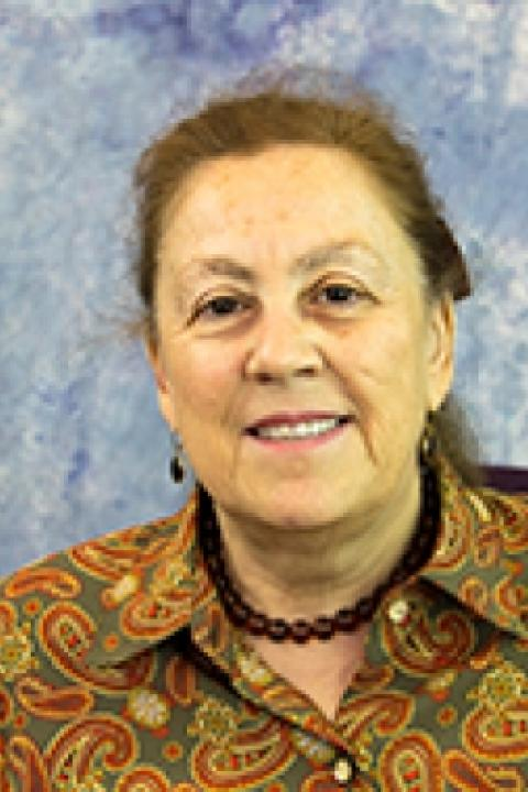 Marianna A. Shubov