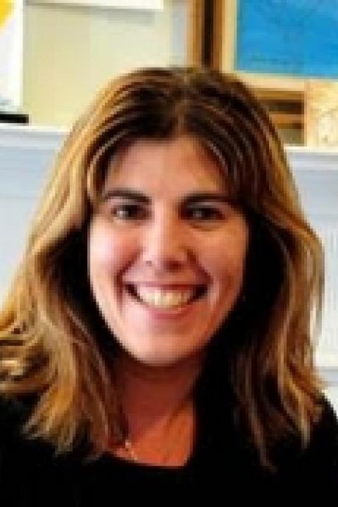 Michelle Hopkins Capozzoli