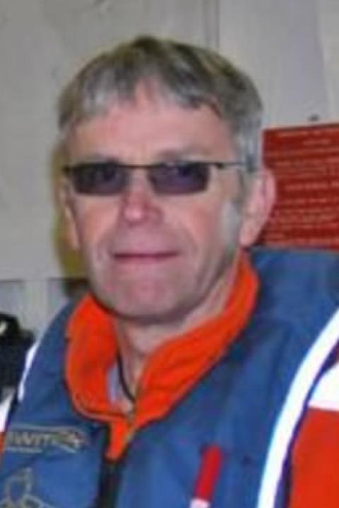 David Mosher