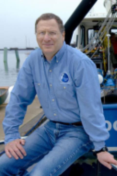 Larry Mayer