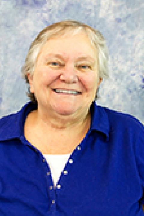 Ellen O'Keefe