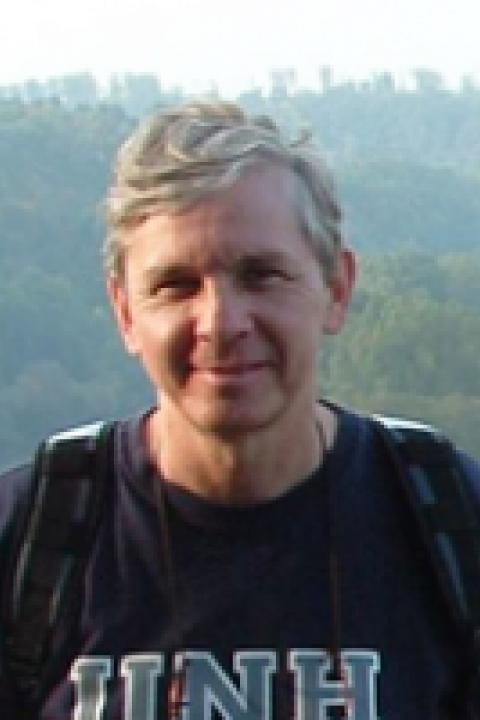 Yuri Rzhanov