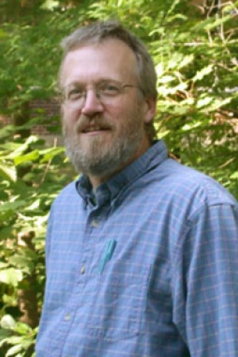 Steve Frolking