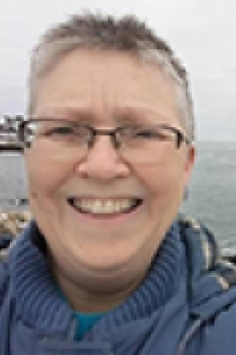 Laura Gustafson
