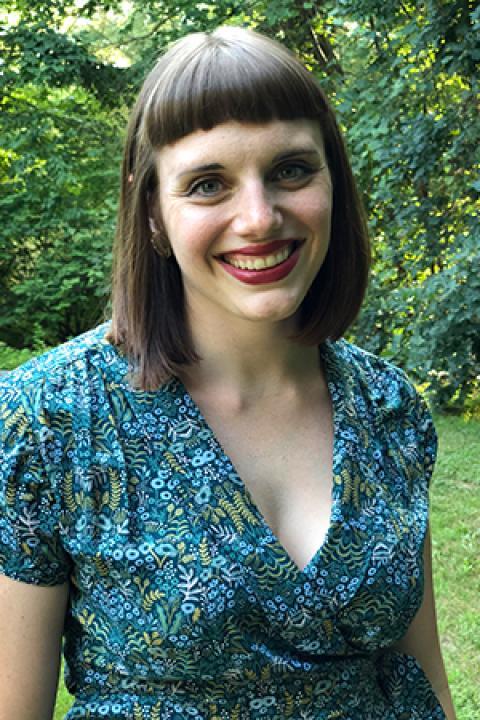 Sarah Joiner