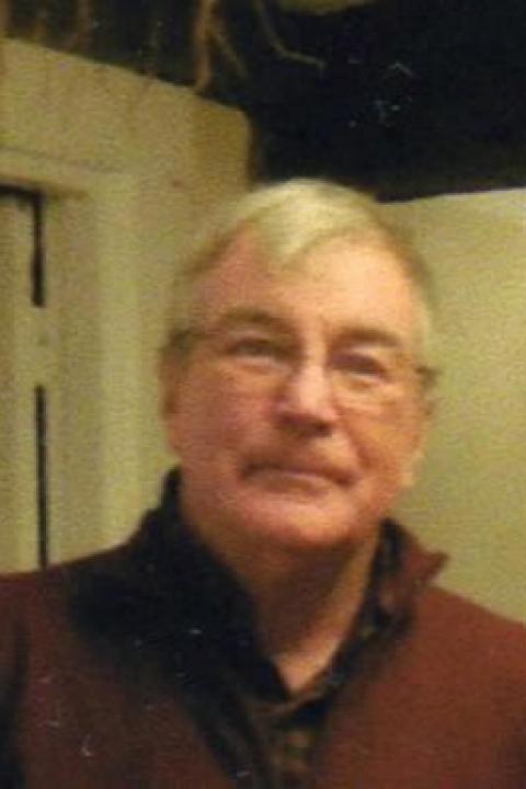 Larry Dingman
