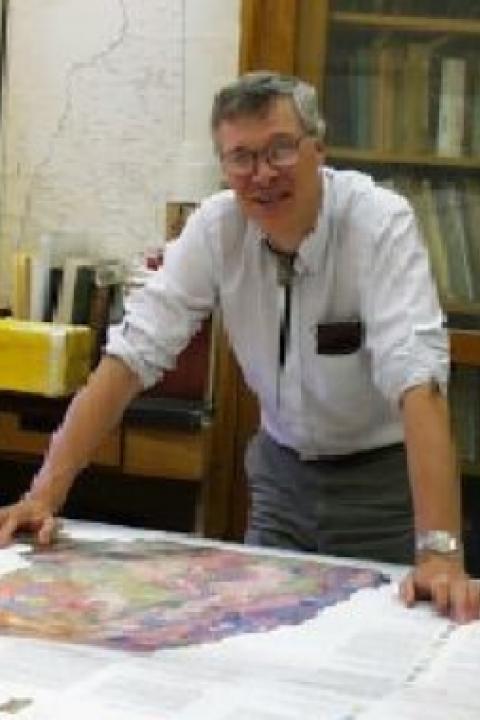 Wally Bothner