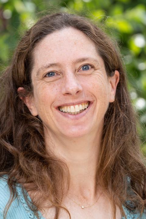 Anne Lightbody