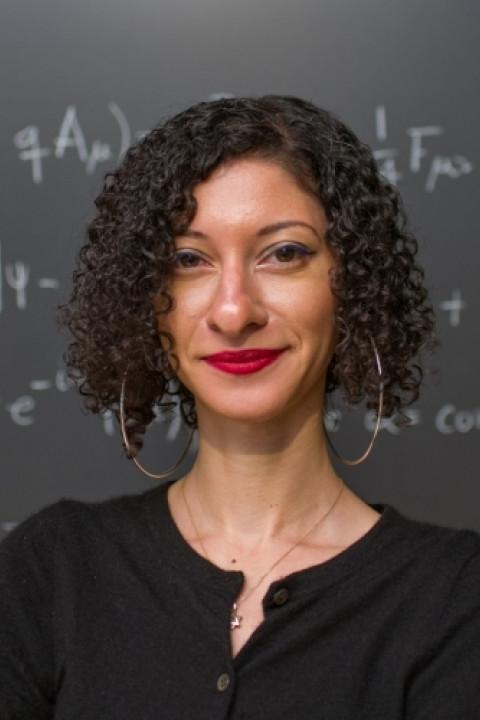 Prof. Chanda Prescod-Weinstein