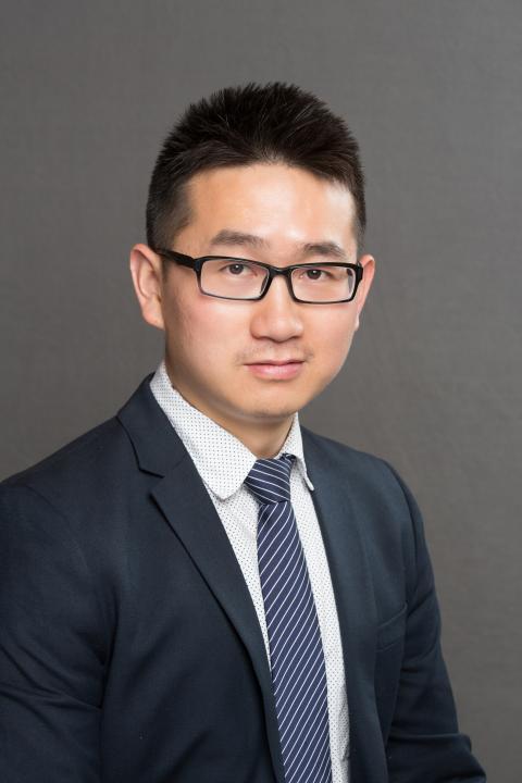 Dr. Linqing Li