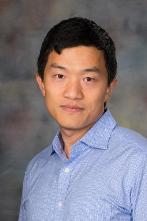 Professor Qi Zhang, PhD in Statistics
