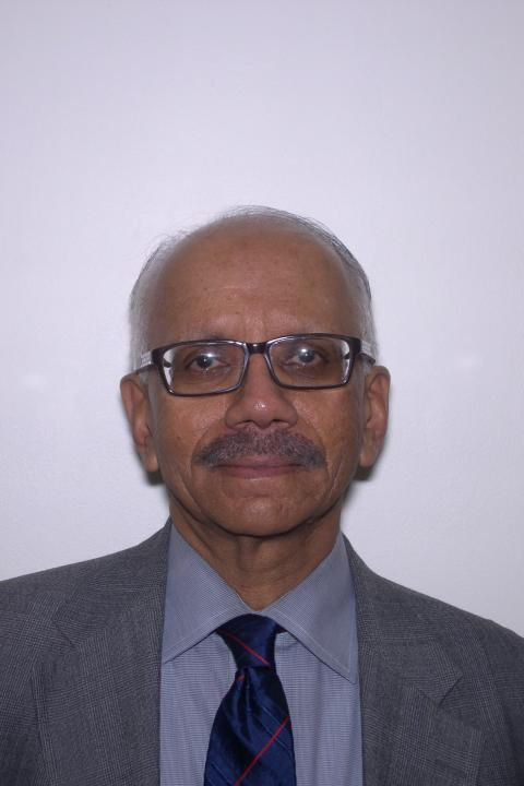 P.T. Vasudevan