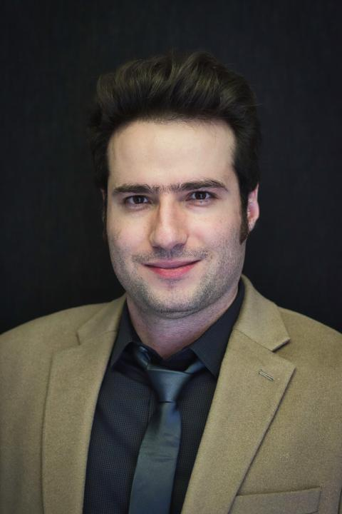 Amin Mohebbi