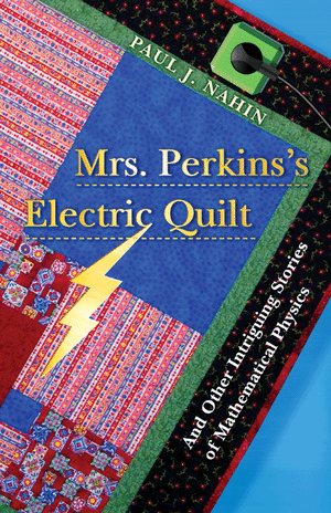 Mrs. Perkins's Electric Quilt cover