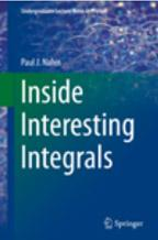 inside interesting integrals book cover