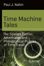Time Machine Tales cover